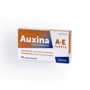 Auxina A+E